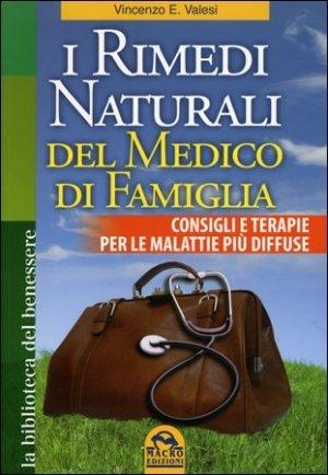 I Rimedi Naturali del Medico di Famiglia USATO - Libro