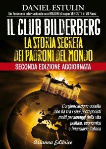 Il Club Bilderberg USATO - Libro