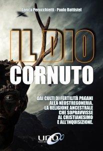 Il Dio Cornuto - Libro