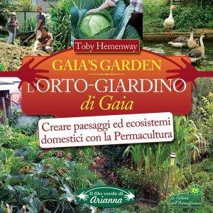 L'Orto-Giardino di Gaia - Libro