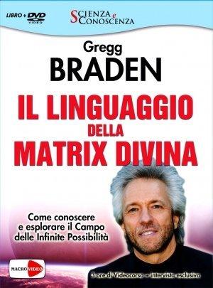 Linguaggio della Matrix Divina DVD - DVD