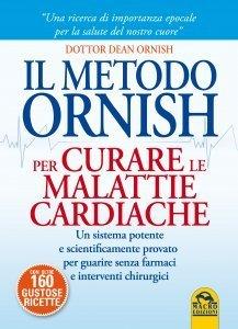 Il Metodo Ornish - Libro