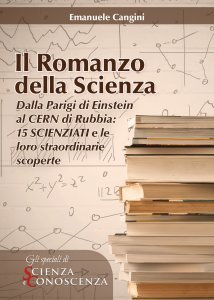 Il romanzo della scienza - Ebook