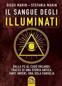 Sangue degli Illuminati - Libro