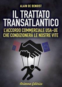 Il Trattato Transatlantico - Libro