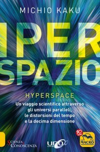 Iperspazio - Libro