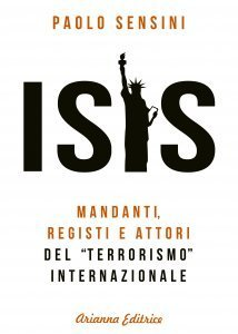 Isis - Libro