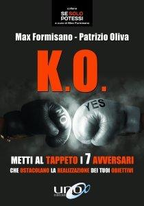 K.O. - Libro