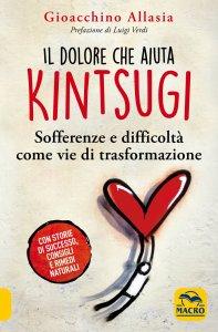 Kintsugi - Libro