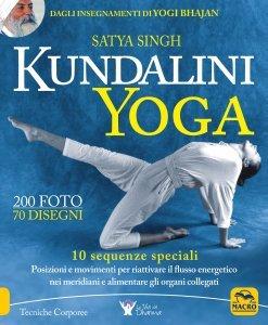 Kundalini Yoga USATO - Libro