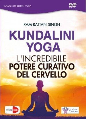 Kundalini Yoga - DVD USATO - DVD