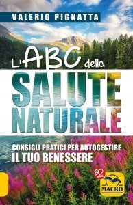 L'ABC della Salute Naturale - Libro