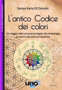 L'Antico Codice dei Colori - Libro