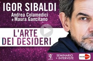 L'Arte dei Desideri - On Demand