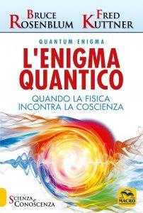 Enigma Quantico USATO - Libro
