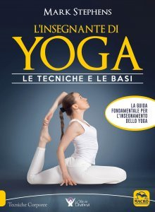 L'Insegnante di Yoga - 1° Volume - Libro