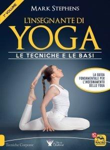 L'Insegnante di Yoga - 1° Volume - Ebook