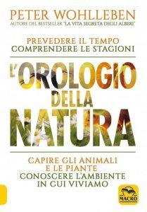 L'Orologio della Natura USATO - Libro