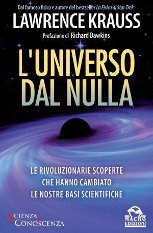 L'Universo dal Nulla USATO - Libro