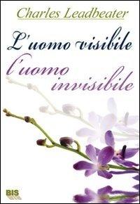 L'Uomo Visibile, l'Uomo Invisibile - Libro