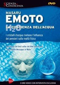 Coscienza dell'Acqua DVD N.E. - DVD