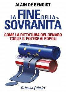 La Fine della Sovranità USATO - Libro