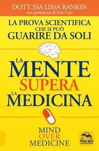 La Mente Supera la Medicina USATO - Libro