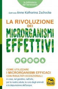 La Rivoluzione dei Microrganismi Effettivi USATO - Libro