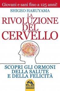 Rivoluzione del Cervello - Libro