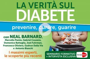 La Verità sul Diabete - On Demand