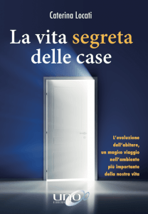La Vita Segreta delle Case - Libro