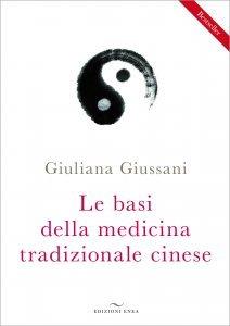 Le Basi della Medicina Tradizionale Cinese - Libro