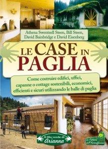 Le Case in Paglia USATO - Libro