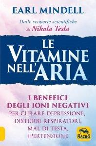 Le Vitamine nell'Aria - Libro