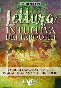 Lettura Intuitiva dei Tarocchi - Libro