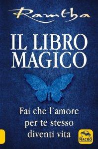Il Libro Magico - Libro