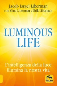 Luminous Life USATO - Libro