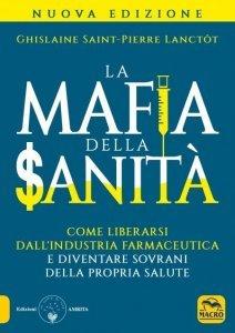 Mafia della Sanità  USATO - Libro