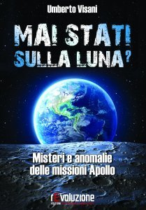 Mai Stati Sulla Luna? - Libro