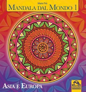 Mandala Dal Mondo - Vol. 1 - Libro