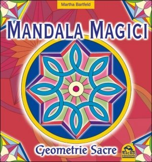 Mandala magici - primo volume - Libro