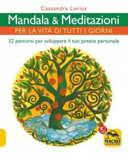 Mandala & Meditazioni USATO - Libro