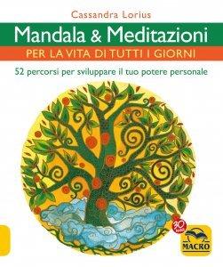 Mandala & Meditazioni - Libro