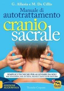 Manuale di Autotrattamento Craniosacrale - Libro