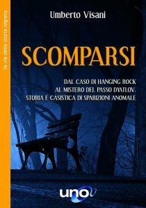 Scomparsi - Libro