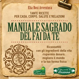 Manuale Sagrado del Fai da Te - Ebook
