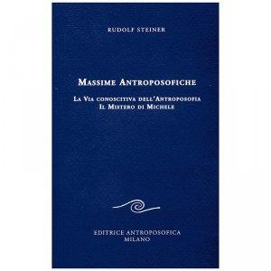 Massime Antroposofiche - La Via conoscitiva dell'Antroposofia - Libro