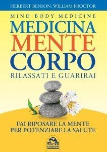 Medicina Mente Corpo - Libro
