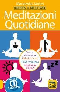 Meditazioni Quotidiane - Impara a meditare - Libro