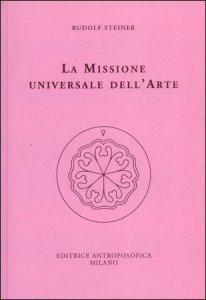 Missione universale dell'Arte - Libro
